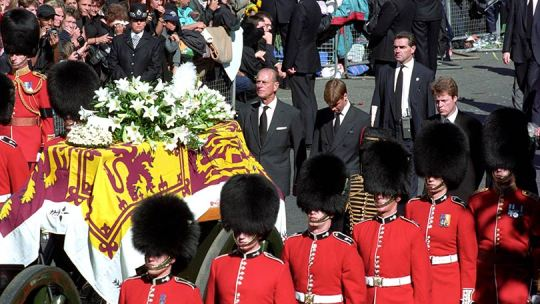 Princess Diana funeral, ΤΟ BLOG ΤΟΥ ΝΙΚΟΥ ΜΟΥΡΑΤΙΔΗ, nikosonline.gr