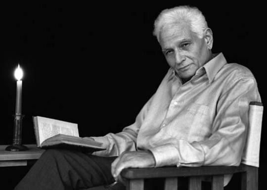 Ζακ Ντεριντά, Jacques Derrida, ΤΟ BLOG ΤΟΥ ΝΙΚΟΥ ΜΟΥΡΑΤΙΔΗ, nikosonline.gr