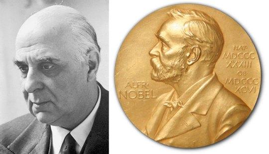 Seferis, Σεφέρης, Νόμπελ, Nobel prize