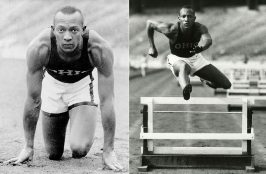 Jesse Owens, ΤΟ BLOG ΤΟΥ ΝΙΚΟΥ ΜΟΥΡΑΤΙΔΗ, nikosonline.gr