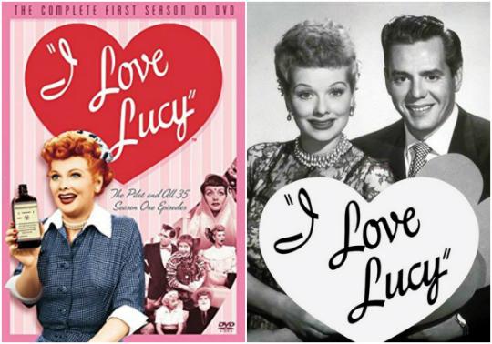 Lucy Ball, Λουσίλ Μπολ, ΤΟ BLOG ΤΟΥ ΝΙΚΟΥ ΜΟΥΡΑΤΙΔΗ, nikosonline.gr