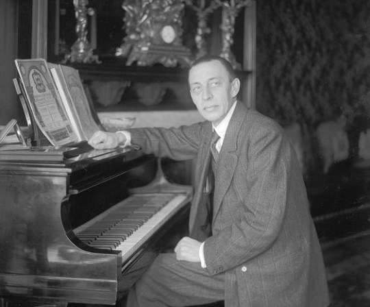 Σεργκέι Ραχμάνινοφ, Sergei Rachmaninoff, ΤΟ BLOG ΤΟΥ ΝΙΚΟΥ ΜΟΥΡΑΤΙΔΗ, nikosonline.gr