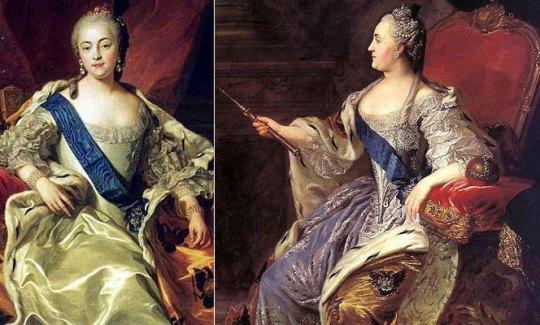 Αικατερίνη Β΄- αυτοκράτειρα της Ρωσίας, Katherine the Great – Russia, ΤΟ BLOG ΤΟΥ ΝΙΚΟΥ ΜΟΥΡΑΤΙΔΗ, nikosonline.gr