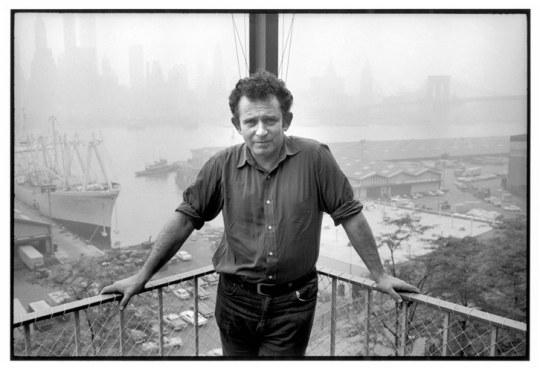 Νόρμαν Μέιλερ, Norman Mailer, ΤΟ BLOG ΤΟΥ ΝΙΚΟΥ ΜΟΥΡΑΤΙΔΗ, nikosonline.gr