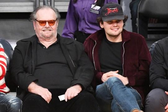 O Τζακ Νίκολσον πάσχει από Αλτσχάιμερ, Jack Nicholson, Alzheimer, Άνοια, υγεία, Lakers, nikosonline.gr