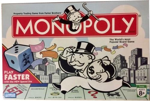 Μονόπολι, Monopoly, BLOG ΤΟΥ ΝΙΚΟΥ ΜΟΥΡΑΤΙΔΗ, nikosonline.gr
