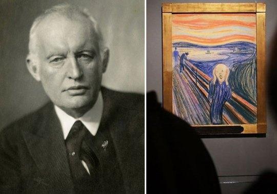 Έντβαρντ Μουνκ, Edvard Munch, ΤΟ BLOG ΤΟΥ ΝΙΚΟΥ ΜΟΥΡΑΤΙΔΗ, nikosonline.gr