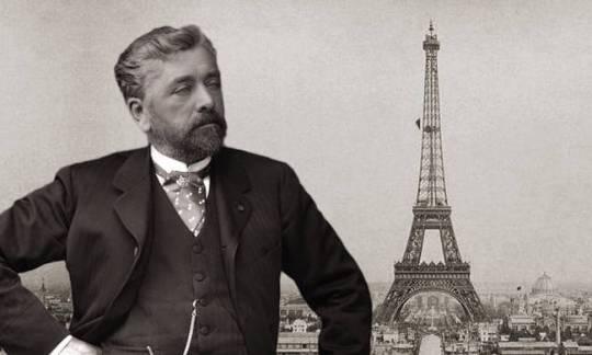Γουστάβος Άιφελ, Gustave Eiffel, ΤΟ BLOG ΤΟΥ ΝΙΚΟΥ ΜΟΥΡΑΤΙΔΗ, nikosonline.gr