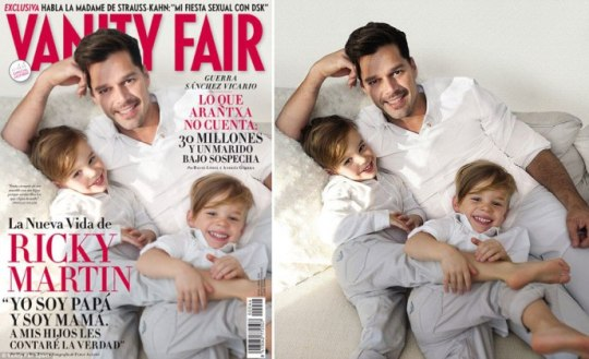 Ricky Martin, ΤΟ BLOG ΤΟΥ ΝΙΚΟΥ ΜΟΥΡΑΤΙΔΗ, nikosonline.gr