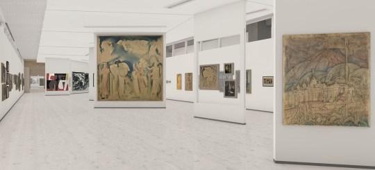 εγκαίνια, Εθνικής πινακοθήκης, Greek National Gallery, opening, art, έργα τέχνης, ζωγραφική, ζωγράφοι, nikosonline.gr