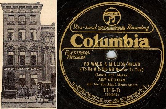 Χρονολόγιο, Columbia records, ΤΟ BLOG ΤΟΥ ΝΙΚΟΥ ΜΟΥΡΑΤΙΔΗ, nikosonline.gr