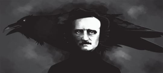 Χρονολόγιο, Έντγκαρ Άλαν Πόε, Edgar Alan Poe, ΤΟ BLOG ΤΟΥ ΝΙΚΟΥ ΜΟΥΡΑΤΙΔΗ, nikosonline.gr