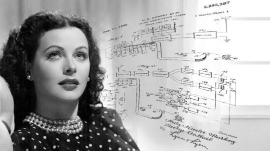 Χρονολόγιο, Χέντι Λαμάρ, Hedy Lamarr, ΤΟ BLOG ΤΟΥ ΝΙΚΟΥ ΜΟΥΡΑΤΙΔΗ, nikosonline.gr