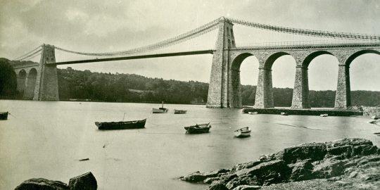 Χρονολόγιο, Menai Bridge, Γέφυρα Μενάϊ, ΤΟ BLOG ΤΟΥ ΝΙΚΟΥ ΜΟΥΡΑΤΙΔΗ, nikosonline.gr