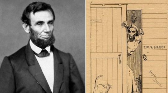Χρονολόγιο, Αβραάμ Λίνκολν, Abraham Lincoln, ΤΟ BLOG ΤΟΥ ΝΙΚΟΥ ΜΟΥΡΑΤΙΔΗ, nikosonline.gr