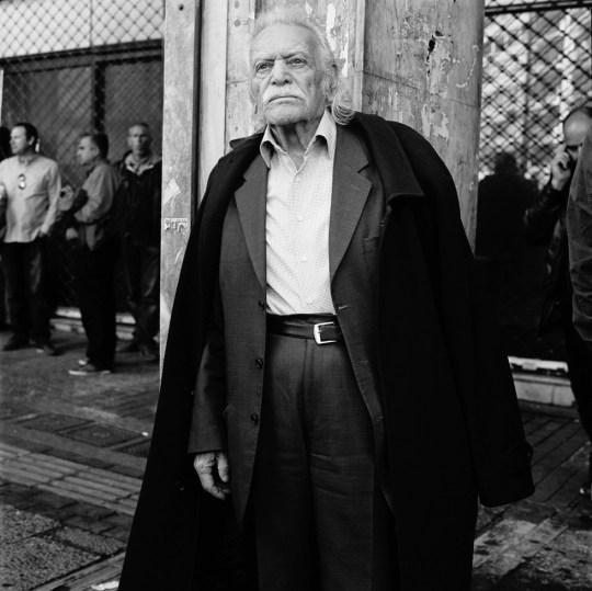 Χρονολόγιο, Μανώλης Γλέζος, Manolis Glezos, ΤΟ BLOG ΤΟΥ ΝΙΚΟΥ ΜΟΥΡΑΤΙΔΗ, nikosonline.gr
