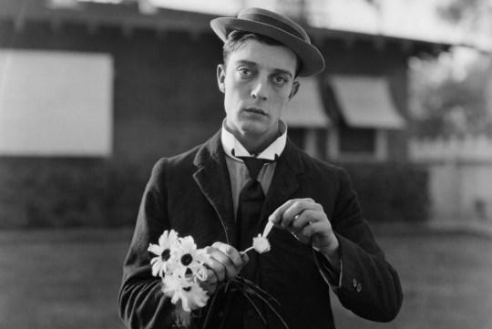 Χρονολόγιο, Buster Keaton, Μπάστερ Κίτον, ΤΟ BLOG ΤΟΥ ΝΙΚΟΥ ΜΟΥΡΑΤΙΔΗ, nikosonline.gr