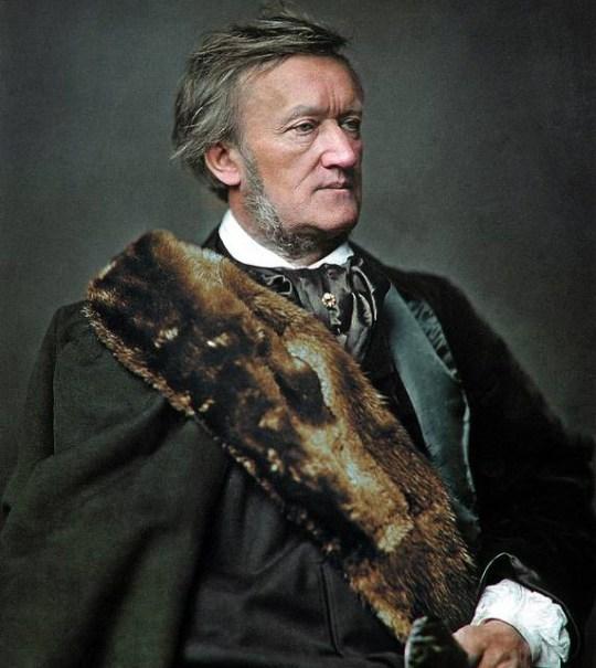 Χρονολόγιο, Ρίχαρντ Βάγκνερ, Richard Wagner, ΤΟ BLOG ΤΟΥ ΝΙΚΟΥ ΜΟΥΡΑΤΙΔΗ, nikosonline.gr