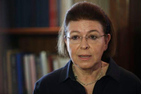 Στηρίζουμε Μενδώνη, Λίνα Μενδώνη, Υπουργείο Πολιτισμού, ΝΔ, 56, Lina Mendoni, nikosonline.gr