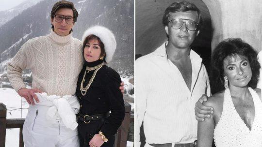 Η δολοφονία του Gucci, Ridley Scott, Lady Gaga, Adam Driver, cinema, movie, The House of Gucci, σινεμά, κινηματογράφος, Γκούτσι, nikosonline.gr