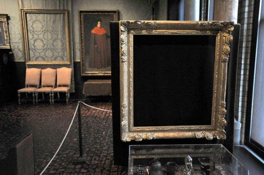 Χρονολόγιο, Isabella Stewart Gardner Museum –Boston, Μουσείο Ισαβέλλα Στιούαρτ Γκάρντνερ -Βοστώνη, ΤΟ BLOG ΤΟΥ ΝΙΚΟΥ ΜΟΥΡΑΤΙΔΗ, nikosonline.gr