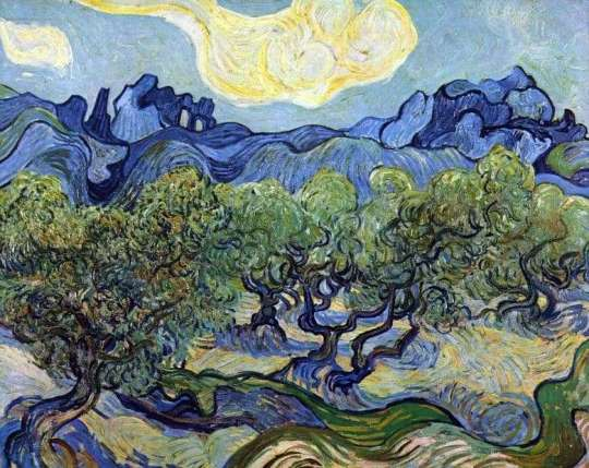 Χρονολόγιο, Βίνσεντ βαν Γκογκ, Vincent van Gogh, ΤΟ BLOG ΤΟΥ ΝΙΚΟΥ ΜΟΥΡΑΤΙΔΗ, nikosonline.gr