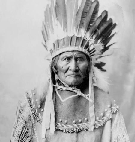 Χρονολόγιο, Τζερόνιμο, Geronimo, ΤΟ BLOG ΤΟΥ ΝΙΚΟΥ ΜΟΥΡΑΤΙΔΗ, nikosonline.gr