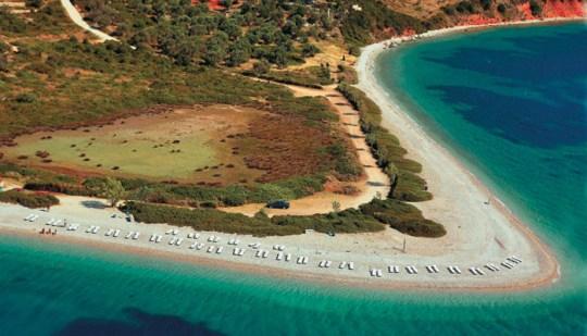 Στο Νο 1 η Αλόννησος, Alonisos, Greek island, Family Traveller, UK, Τουρισμός, Μεγ. Βρετανία, Ελλάδα, Sporades, Σποράδες, nikosonline.gr