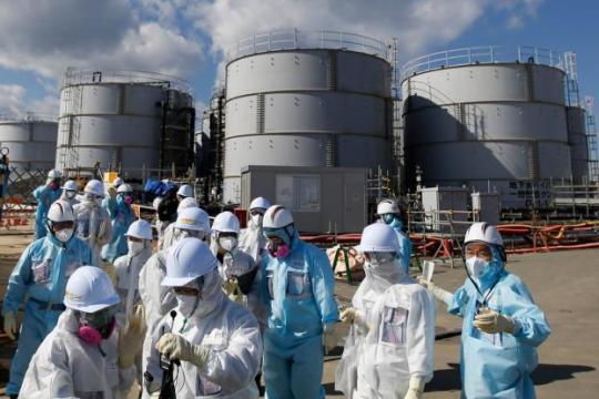 ΙΑΠΩΝΙΑ, Πυρηνικά απόβλητα, nuclear, Tepco, Japan, nikosoanline.gr