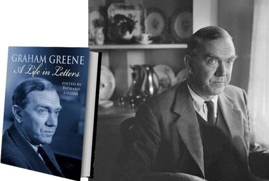 Χρονολόγιο, Graham Green, Γκράχαμ Γκρην, ΤΟ BLOG ΤΟΥ ΝΙΚΟΥ ΜΟΥΡΑΤΙΔΗ, nikosonline.gr