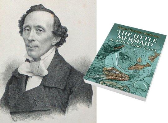 Χρονολόγιο, Χανς Κρίστιαν Άντερσεν, Hans Christian Andersen, ΤΟ BLOG ΤΟΥ ΝΙΚΟΥ ΜΟΥΡΑΤΙΔΗ, nikosonline.gr