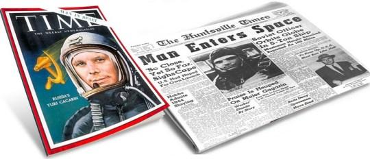Χρονολόγιο, Γιούρι Γκαγκάριν, Yuri Gagarin, ΤΟ BLOG ΤΟΥ ΝΙΚΟΥ ΜΟΥΡΑΤΙΔΗ, nikosonline.gr