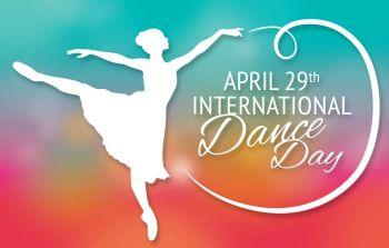 Χρονολόγιο, World Dance Day ΤΟ BLOG ΤΟΥ ΝΙΚΟΥ ΜΟΥΡΑΤΙΔΗ, nikosonline.gr