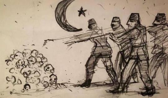 Χρονολόγιο, Γενοκτονία των Ποντίων, ΤΟ BLOG ΤΟΥ ΝΙΚΟΥ ΜΟΥΡΑΤΙΔΗ, nikosonline.gr
