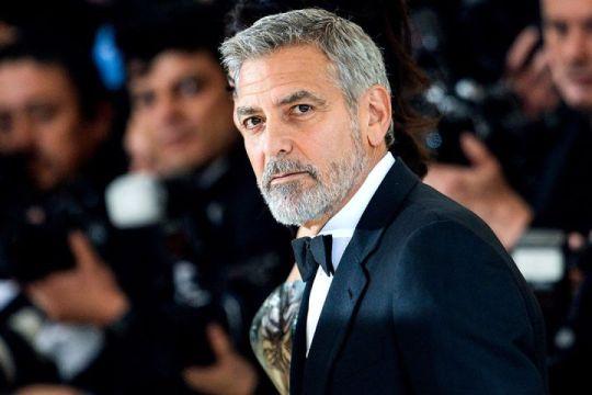 Χρονολόγιο, George Clooney, Τζορτζ Κλούνεϊ, ΤΟ BLOG ΤΟΥ ΝΙΚΟΥ ΜΟΥΡΑΤΙΔΗ, nikosonline.gr