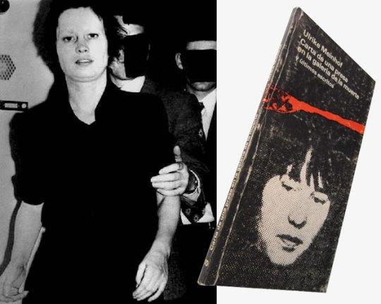 Χρονολόγιο, Ulrike Meinhof, Ουλρίκε Μάινχοφ, ΤΟ BLOG ΤΟΥ ΝΙΚΟΥ ΜΟΥΡΑΤΙΔΗ, nikosonline.gr