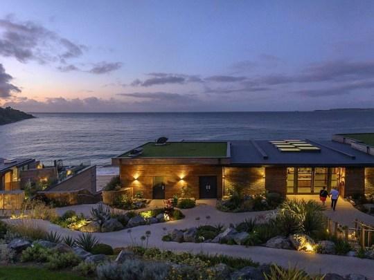 Εδώ μαζεύτηκαν οι G7, Cornwall, St Ives, Carbis bay, Luxury Hotel, Κορνουάλη, Σεντ Άϊβς, Κάρμπις μπέι, planet, money, power, nikosonline.gr