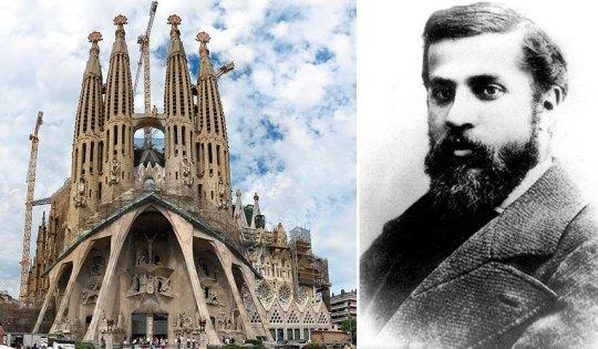 Χρονολόγιο, Antoni Gaudí, Άντονι Γκαουντί, ΤΟ BLOG ΤΟΥ ΝΙΚΟΥ ΜΟΥΡΑΤΙΔΗ, nikosonline.gr