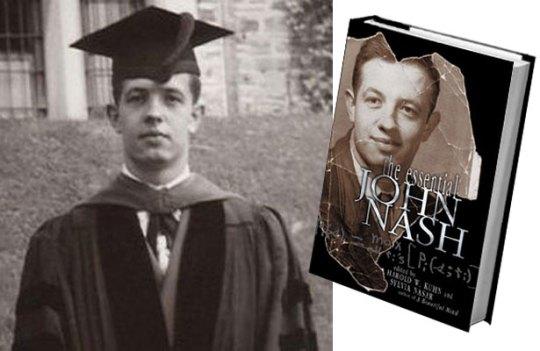 Χρονολόγιο, John Forbes Nash Jr. , Τζων Φορμπς Νας, ΤΟ BLOG ΤΟΥ ΝΙΚΟΥ ΜΟΥΡΑΤΙΔΗ, nikosonline.gr