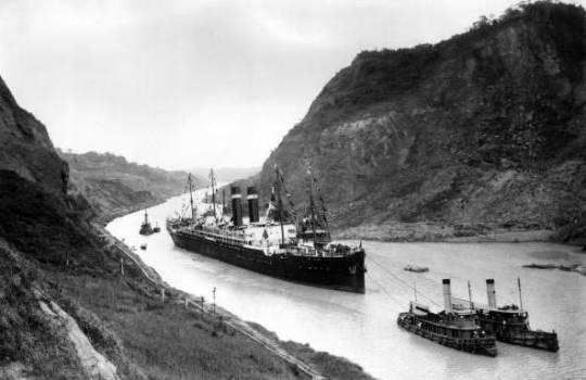 Χρονολόγιο, Panama Canal, ΤΟ BLOG ΤΟΥ ΝΙΚΟΥ ΜΟΥΡΑΤΙΔΗ, nikosonline.gr