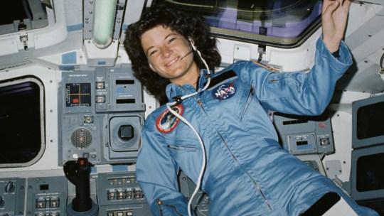 Χρονολόγιο, Sally Ride, Σάλλυ Ράιντ, ΤΟ BLOG ΤΟΥ ΝΙΚΟΥ ΜΟΥΡΑΤΙΔΗ, nikosonline.gr