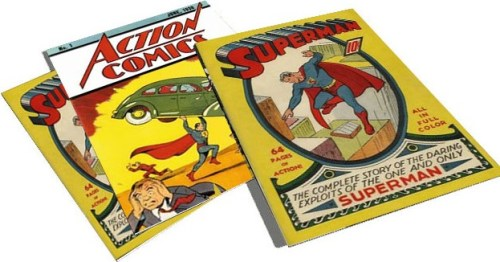 Χρονολόγιο, comic Superman, Σούπερμαν, ΤΟ BLOG ΤΟΥ ΝΙΚΟΥ ΜΟΥΡΑΤΙΔΗ, nikosonline.gr