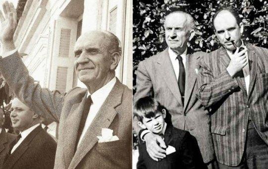 Η ταυτότητα της ημέρας, Γεώργιος Παπανδρέου, Giorgios Papandreou, ΤΟ BLOG ΤΟΥ ΝΙΚΟΥ ΜΟΥΡΑΤΙΔΗ, nikosonline.gr