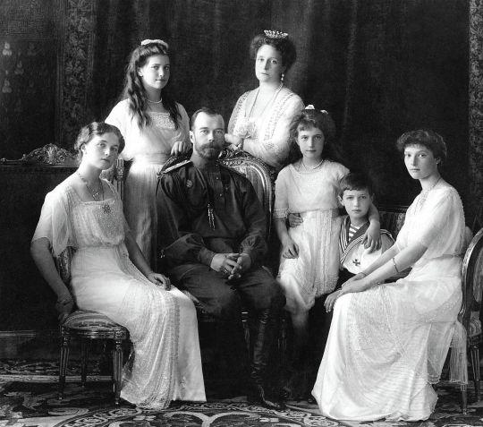 Η ταυτότητα της ημέρας, Νικόλαος Β΄ αυτοκράτορας της Ρωσίας, Nicholas II of Russia, ΤΟ BLOG ΤΟΥ ΝΙΚΟΥ ΜΟΥΡΑΤΙΔΗ, nikosonline.gr