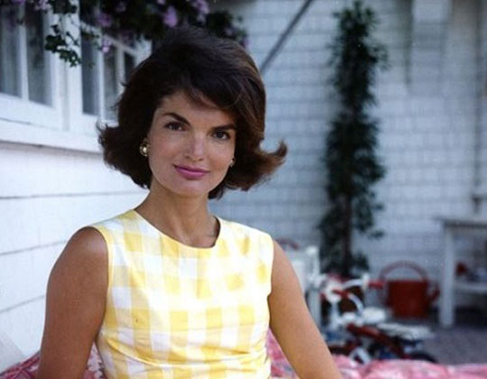 Η ταυτότητα της ημέρας, Jackie Kennedy- Onasis, Τζάκι Κένεντι Ωνάση, ΤΟ BLOG ΤΟΥ ΝΙΚΟΥ ΜΟΥΡΑΤΙΔΗ, nikosonline.gr