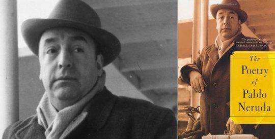 Η ταυτότητα της ημέρας, Pablo Neruda, Πάμπλο Νερούδα, ΤΟ BLOG ΤΟΥ ΝΙΚΟΥ ΜΟΥΡΑΤΙΔΗ, nikosonline.gr