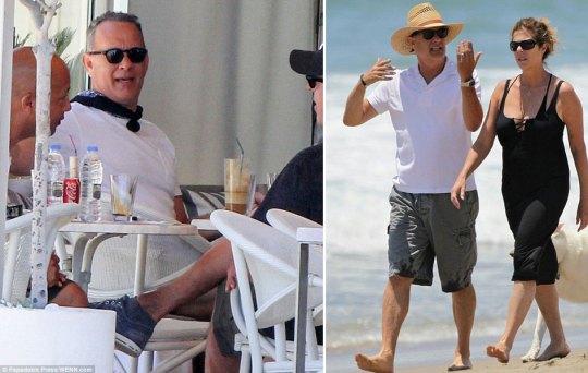 Η ταυτότητα της ημέρας, Τομ Χανκς, Tom Hanks, ΤΟ BLOG ΤΟΥ ΝΙΚΟΥ ΜΟΥΡΑΤΙΔΗ, nikosonline.gr