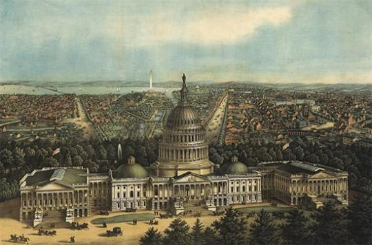 Η ταυτότητα της ημέρας, Washington D.C, Ουάσινγκτον, ΤΟ BLOG ΤΟΥ ΝΙΚΟΥ ΜΟΥΡΑΤΙΔΗ, nikosonline.gr