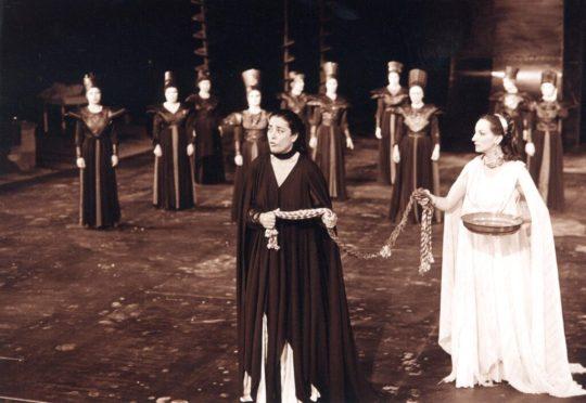 Κάποτε στην Επίδαυρο, Αρχαίο θέατρο Επιδαύρου, Epidavros, Theatro, Electra, Iren Pappas, Θ.Ο.Κ, Ηλέκτρα, Ειρήνη Παπά, Μιχάλης Κακογιάννης, niksonline.gr