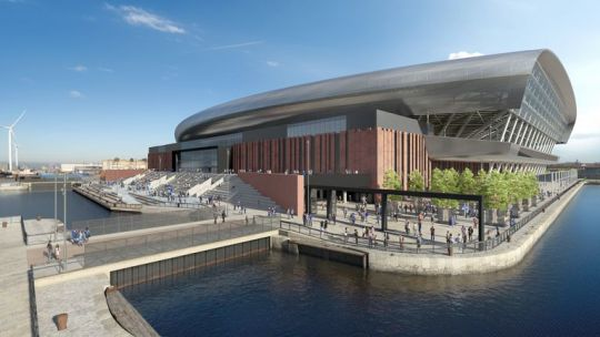 Η UNESCO διέγραψε το Λίβερπουλ, Liverpool, Everton, modern buildings, UK, Harbor, λιμάνι, Μεγάλη Βρετανία, ποδόσφαιρο, Beatles, nikosonline.gr